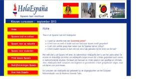 Hola Spanje